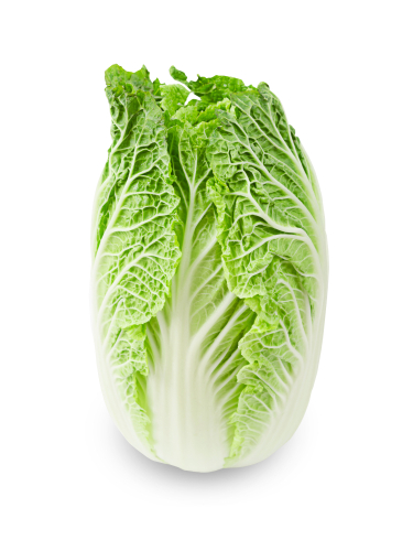 IMG-Chinese cabbage 400gr