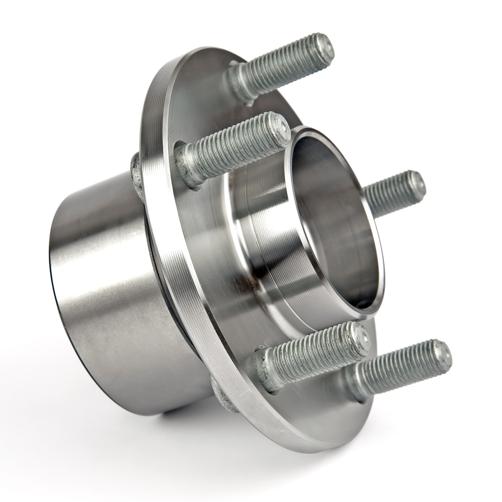 IMG-Hub wheel and bearing